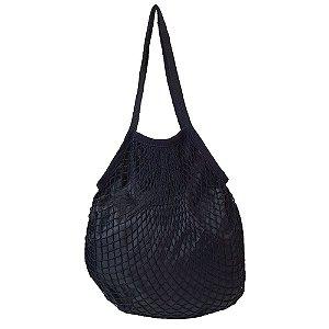 Bolsa de Rede Bag Dreams Preta