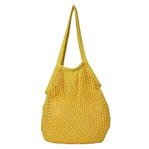 Bolsa de Rede Bag Dreams Amarela