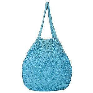 Bolsa de Rede Bag Dreams Azul