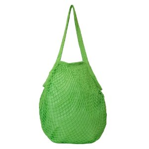 Bolsa de Rede Bag Dreams Verde