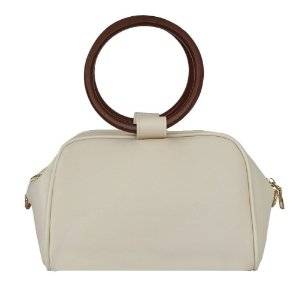 Bolsa Bag Dreams Luma Off White