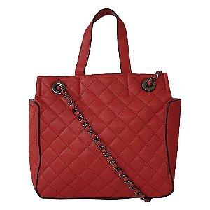 Bolsa Bag Dreams Luiza Vermelha