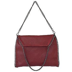 Bolsa Bag Dreams Falabella Grande Vermelha