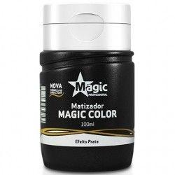 Magic Color Mini Matizador Efeito Prata 100ml