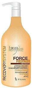 Forever Liss Condicionador Hidratante Force Repair 1L