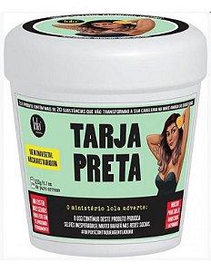 Lola Cosmetics Tarja Preta Máscara Restauradora 230g