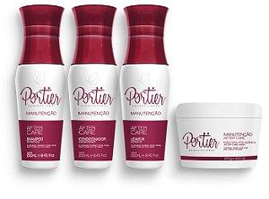 Portier - Kit Manutenção After Care