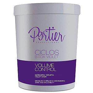 Portier - Mask Botox Violet Máscara Matizadora 1kg
