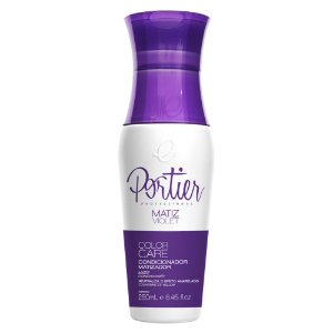 Portier - Condicionador Matizador Color Care Violet 250ml