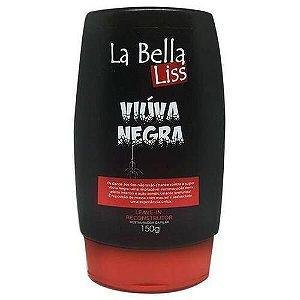 La Bella Liss Viúva Negra Leave-in Reconstrutor 150g