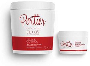 Portier - Kit Mask Botox Ciclos