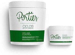 Portier - Kit Mask Botox Unique