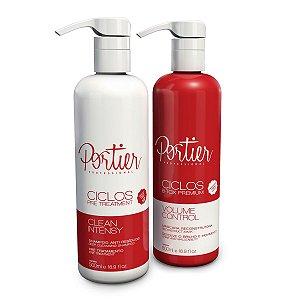 Portier Kit Botox Liquido 500ml