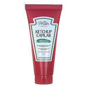 Portier Ketchup Capilar Mascara Fixação de cor 250g