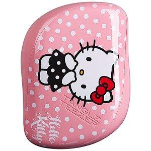 Tangle Teezer Escova de Cabelo Compact Styler Hello Kitty