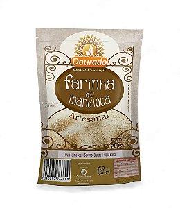 Farinha de Mandioca 200g