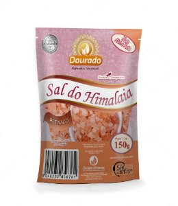 Sal do Himalaia 150g