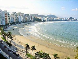 Guarujá 11 á 16 de Outubro (Feriado Dia das Crianças)