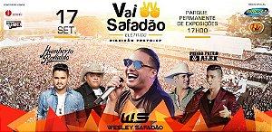 Translado p/ o SAFADÃO ELÉTRICO em Ribeirão Preto