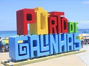 Porto de Galinhas / Pernambuco
