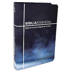 Bíblia Sagrada Essencial Azul