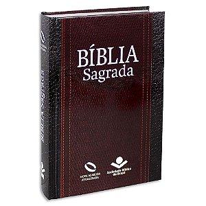 Bíblia para Evangelismo Capa Dura