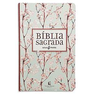 Bíblia Leitura Perfeita Feminina NVI Cerejeira