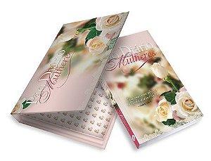 Devocional Diário - Pão Diário Mulheres - Caixa para Presente