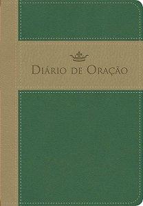 Diário de Oração - Tudo Para Ele - Oswald Chambers