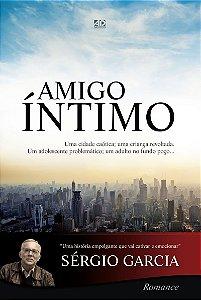 Amigo Íntimo - Sérgio Garcia - AD Santos