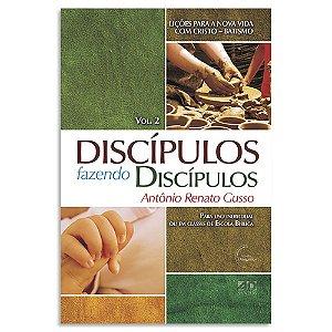 Discípulos Fazendo Discípulos Vol 2