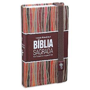 Bíblia Nova Tradução na Linguagem de Hoje - Bíblia Carteira