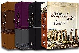 Bíblia de Estudo Arqueológica NVI