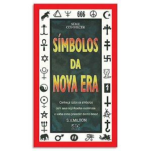 Símbolos da Nova Era Vol. 1 S. V. Milton