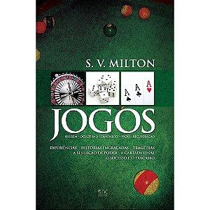 Jogos Origem Ocultismo Dimensões Vício Recuperação S. V. Milton