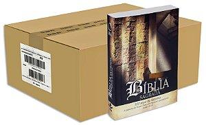 Bíblia Sagrada 500 Anos da Reforma - caixa com 20 unidades
