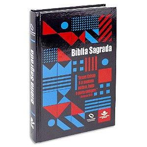 Bíblia Almeida Atualizada