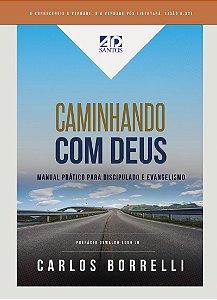Caminhando com Deus - Manual para Discipulado e Evangelismo