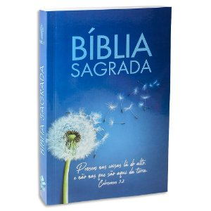 Bíblia para Evangelismo NTLH Ilustrada - Kit com 5
