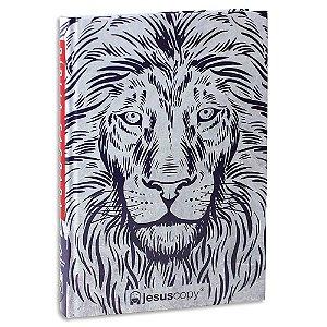 Bíblia Nova Almeida Atualizada Leão Branco