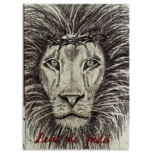 Bíblia King James Atualizada Leão de Judá