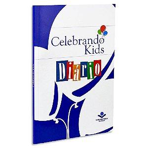 Celebrando Kids - Diário do Participante