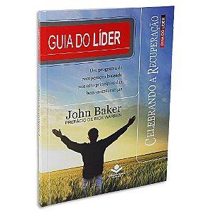 Celebrando a Recuperação - Guia do Líder