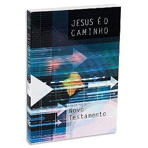 Bíblia Novo Testamento Letra Grande NTLH Caixa c/ 20 unidads