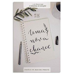 Uma Nova Chance - Livro Devocional
