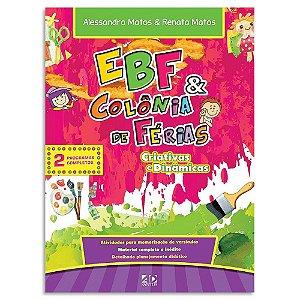 Ebf & Colônia de Férias