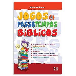 Jogos & Passatempos Bíblicos