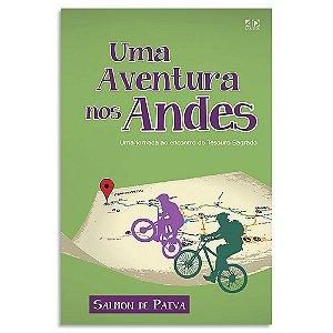 Uma Aventura nos Andes