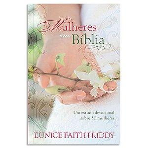 Mulheres na Bíblia – Volume Único