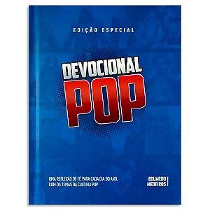 Devocional Pop - Azul